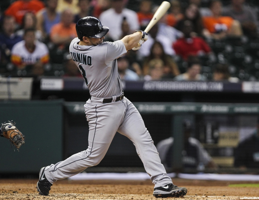Seattle Mariners at Houston Astros