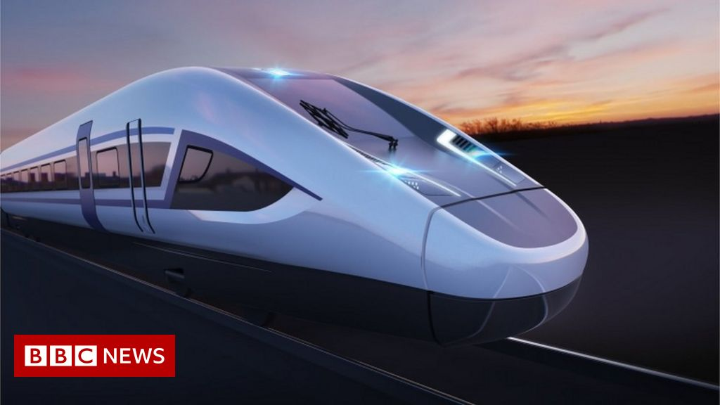 Government urged to make a decision on HS2 route