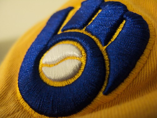 Milwaukee Brewers at Detroit Tigers