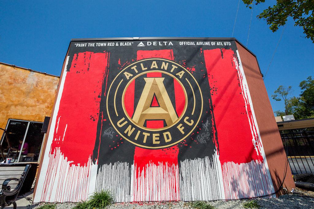 FC Cincinnati at Atlanta United FC