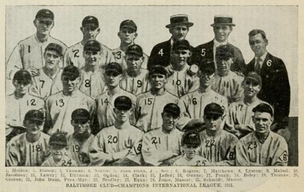 Saint Paul Saints at Indianapolis Indians
