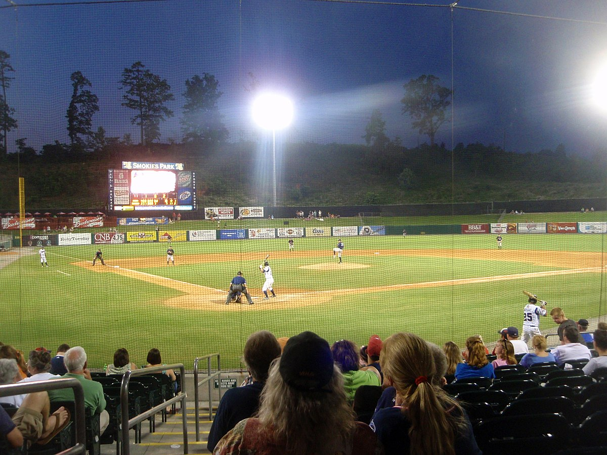 Pensacola Blue Wahoos at Chattanooga Lookouts