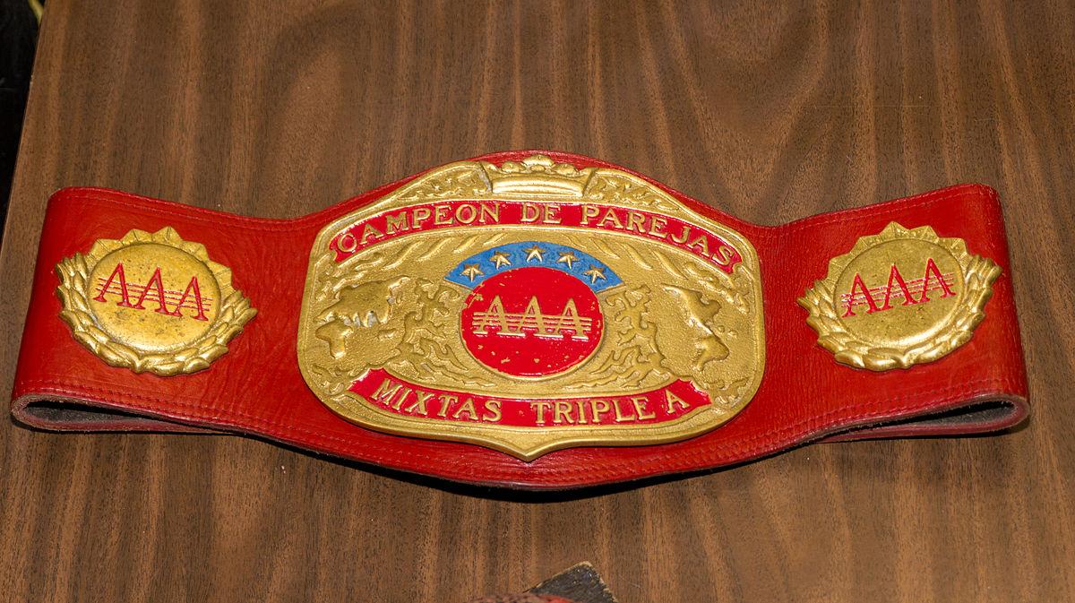 AAA Lucha Libre